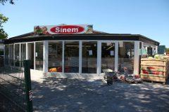 Sinem Market Bielefeld Front